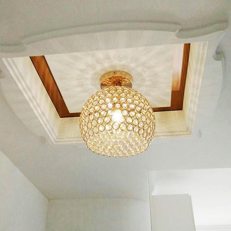 Deckenleuchten & Lüfter Blubble Shell Makronen Decke Lampe Einstellbare Licht Hause Beleuchtung Decke Lichter Ac 110-240 V Led-lampen Schlafzimmer Lampada Led