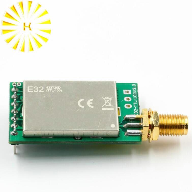 Sx1262 Arduino Library