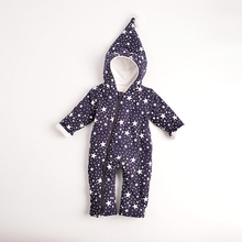 Myudi Warm Baby One-Piece Romper