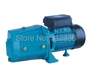 Sea shipping factory directly sale <font><b>1hp</b></font> 0.75kw <font><b>Water</b></font> <font><b>Pump</b></font> SELF-PRIMING <font><b>PUMP</b></font> JET-100M image