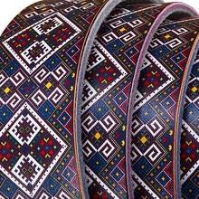 Ladies Printed Fashion Leather Belt