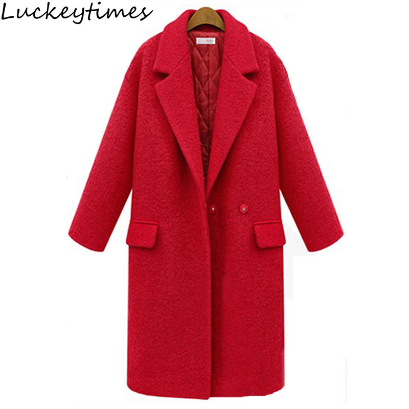 Online Get Cheap Womens Red Coat -Aliexpress.com | Alibaba Group