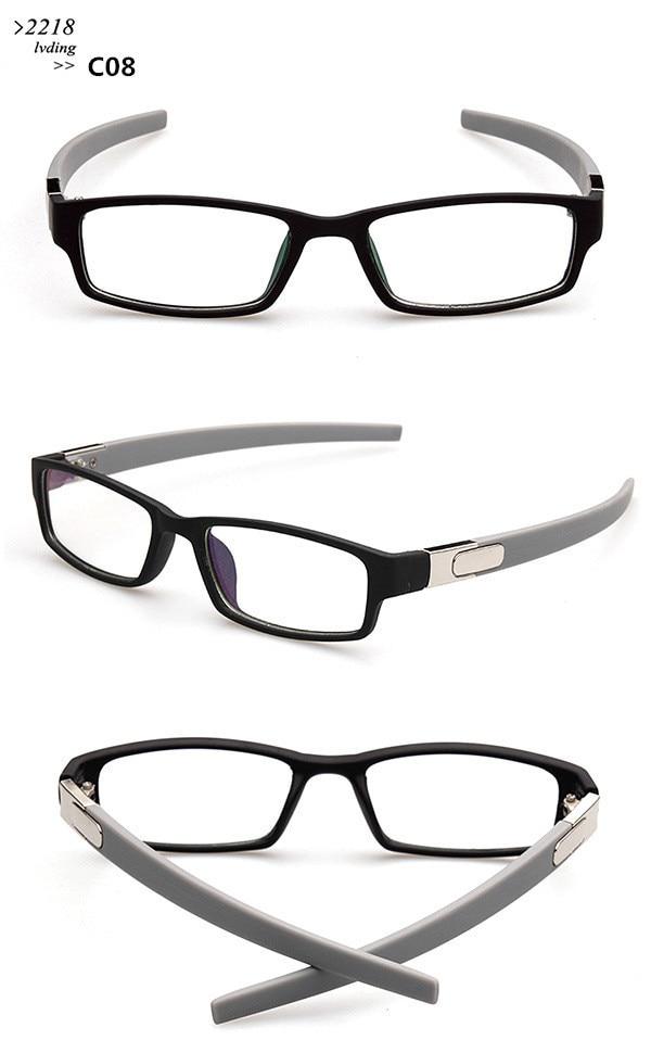 2015 Designer Brands Men Women Eyeglasses Frames Sports Eyewear ...