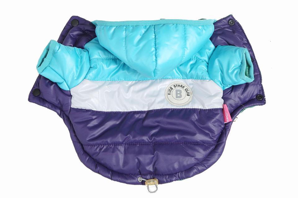 Winter Pet Dog Clothes Waterproof Warm designer Jacket Coat S -XXL Sport Style Puppy Hoodies Hat for Small Medium PETASIA 601
