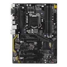 Gigabyte Z270-HD3 desktop game board support i5 / i7 7700K CPU