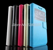 Universal coldre caso de telefone couro do plutônio para elephone tronco s2 s3 p3000s p10 p6000 g6 p5000 s7 mini capa de escudo do smartphone