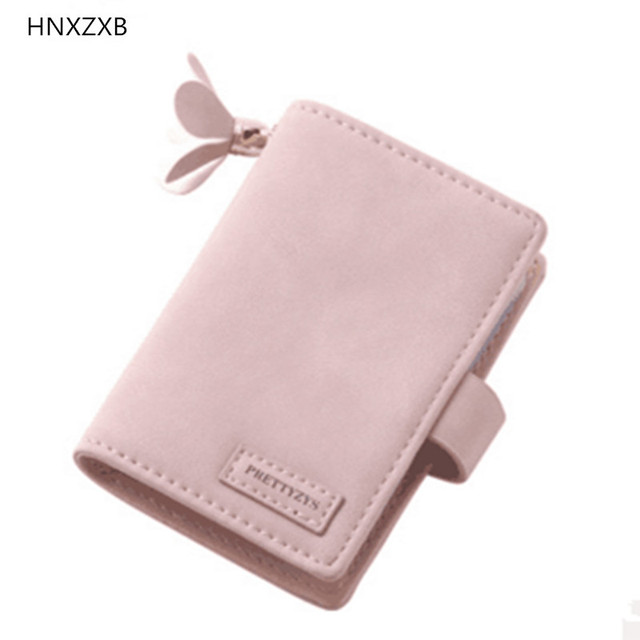 hnxzxb 20 cards women mens leather credit card holder cases card holder wallet business card package - Business Card Cases