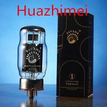 1PCS/LOT PSVANE  tube KT120  generation KT88 6550  цены