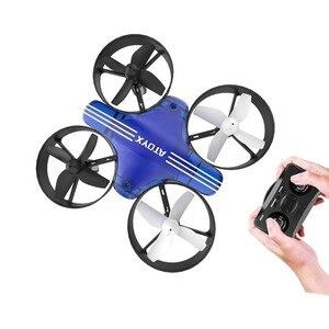 Mini Drone Remote Control Dron