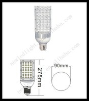Free Shipping High Power E40 28W LED Street Light Two Years Warranty Outdoor Street Lamp