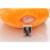 Nova abóbora de Halloween brinquedos luz LED criativo abóbora travesseiro brinquedos de pelúcia presentes de aniversário das crianças