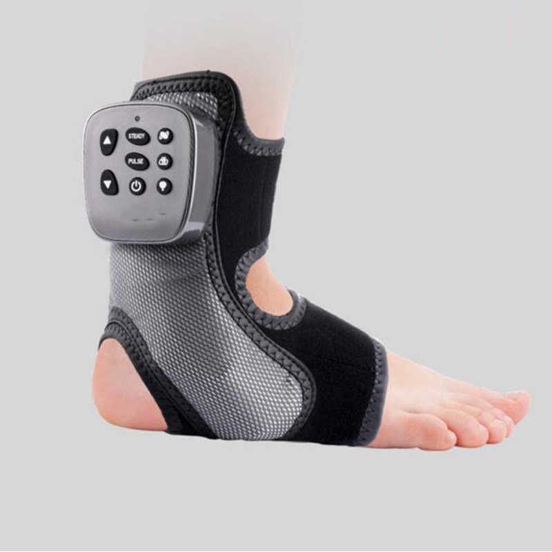 Foot drop Orthotics ankle joint Varus correction Corrective brace for chilid free shipping - 3