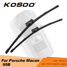 "Kosoo для porsche Для macan 95b 24 ""+ 20"" пригодный"