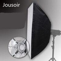 70*100CM long rectangular soft light box universal qucik open softbox umbrella type softbox CD50