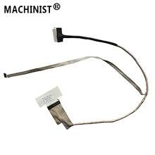 Pantalla de vídeo flexible para Sony SVE17 SVE171 SVE171A SVE171B1 Z70, cable de cinta de pantalla LCD LED LVDS, 50.4MR05.011 50.4MR05.001