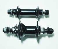 Originale CT peso leggero di superficie anodo bmx 9 t 36 foro 4 cuscinetto bmx della bicicletta mozzi