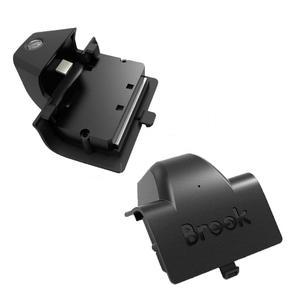 Image 2 - Адаптер Brook для X One для Xbox One / ELITE для PS4 Для Nintendo Switch Remap Turbo, беспроводной конвертер, перезаряжаемая батарея