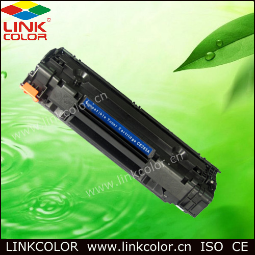Free shipping Office supply wholesale New Compatible Toner cartridges CE285A 85A for HP-Laser Jet P1100/P1102/P1102w printer 1pc for hp cz192a hp93a hp192a compatible toner cartridge for hp laser jet printer m435nw m701 m706 printing 9000 pages