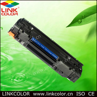 Free shipping Office supply wholesale New Compatible Toner cartridges  CE285A 85A for HP Laser Jet P1100/P1102/P1102w  printer|cartridges ce285a|p1102 printer|cartridge for printer -