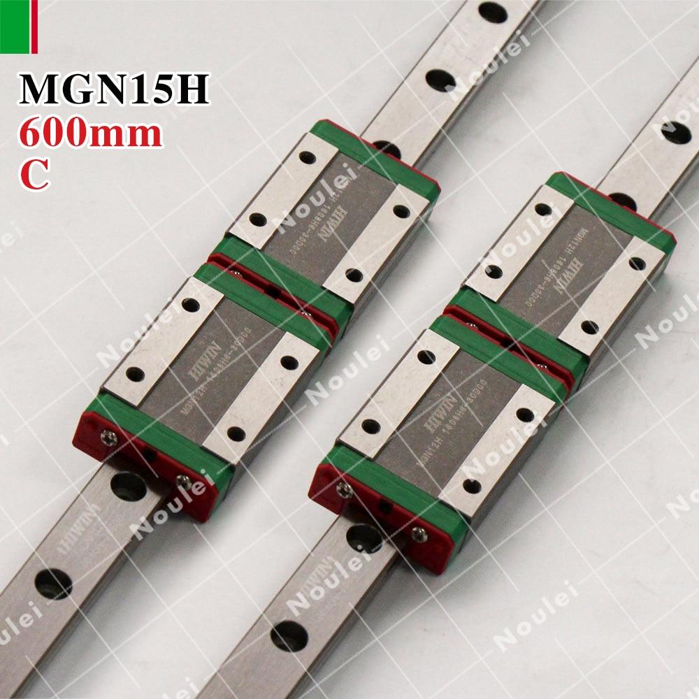 ватрушки slider тюбинг slider комфорт d 90 см камера 16 польша замок на молнии HIWIN MGN15H mini MGN15 slider with 600mm MGNR15 linear guide rail 15mm for 3d printer x axis High efficiency CNC kit