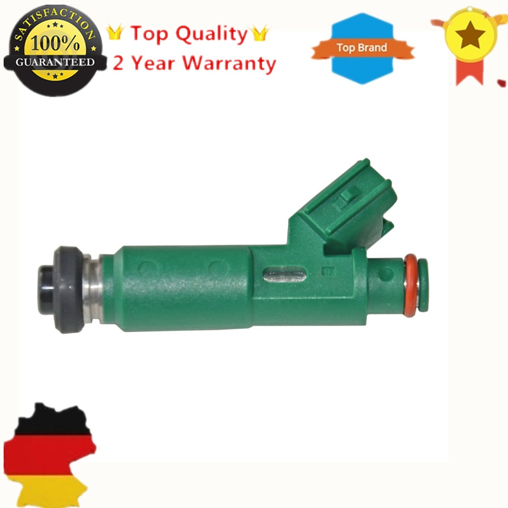 Fuel Injector For Toyota Pontiac Chevy 1.8L L4 23250-22040 23250-0D040 2325022040 232500D040