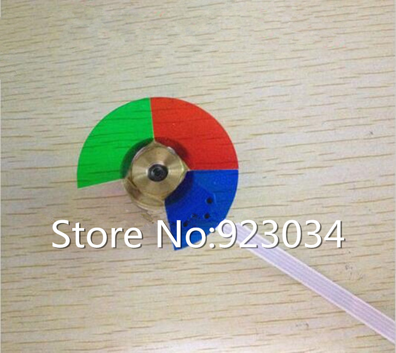 Wholesale BEN.Q PB6215 color wheel Free shipping wholesale ben q pb6215 color wheel free shipping