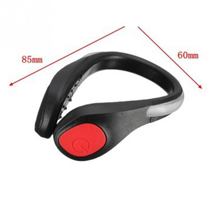 Outdoor LED Sports Shoe Light Gadget 25