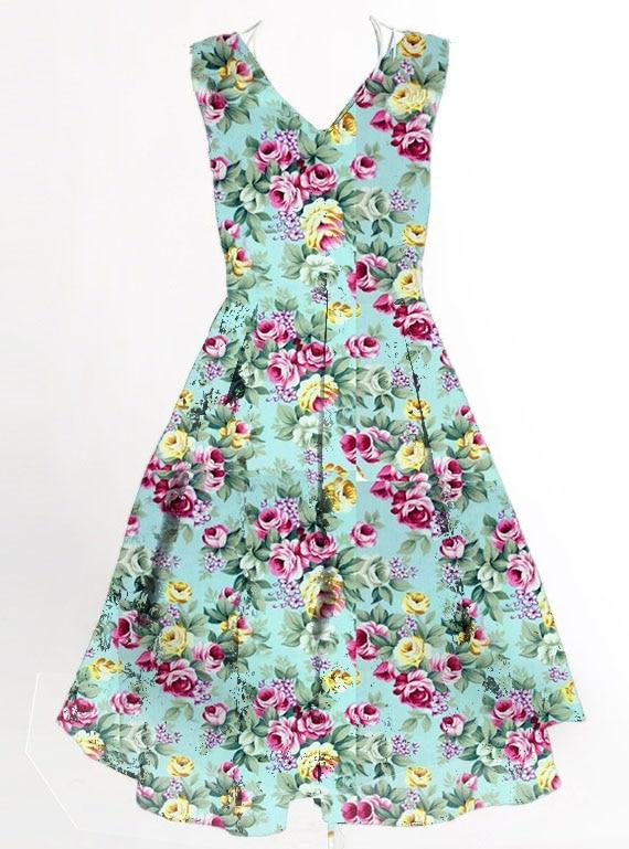 Vintage clothes online uk