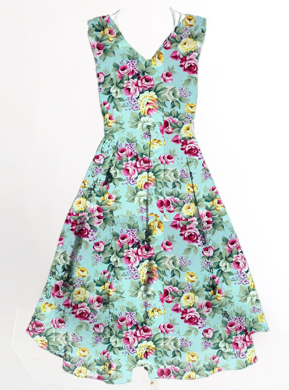 Popular Online Vintage Dresses-Buy Cheap Online Vintage Dresses ...