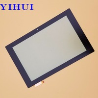YIHUI 10 1 Touch Screen Panel Digitizer Sensor Glass For Sony Xperia Tablet Z2 SGP511 SGP512