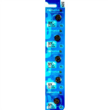 5Pcs/Lot Brand New Renata LONG LASTING 329SR731SW SR62 D329V731 Watch Battery Button Coin Cell Swiss Made 100% Original