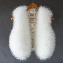 children girls waistcoat design kids warm vest girl s jacket faux fur vest for girls coat