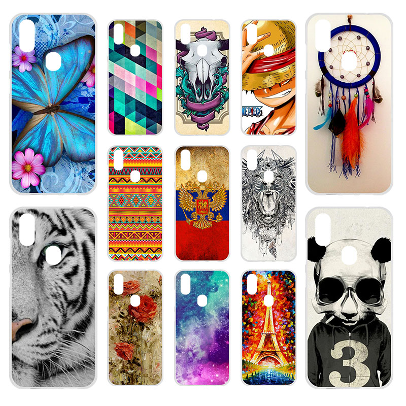 Soft Silicone Case For <font><b>Oukitel</b></font> C17 C16 C12 Pro C11 C13 C15 K9 <font><b>K12</b></font> Back Cover Protector TPU Bumper Phone Funda Housse Coque image