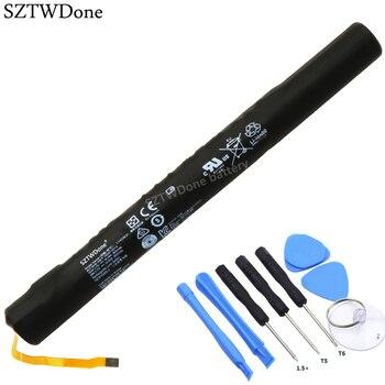 SZTWDone L14C3K31 Tablet Bateria para LENOVO YOGA Tablet 2 1050L 1050F 2-1050F 2-1051F 2-1050L 2-1050LC 2-1051L L14D3K31