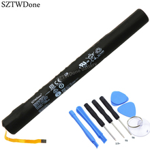 SZTWDone L14C3K31 Tablet Battery for LENOVO YOGA Tablet 2 1050L 1050F 2 1050F 2 1051F 2 1050L 2 1050LC 2 1051L L14D3K31