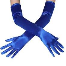 9b68a6a9e7a8c Großhandel long blue gloves Gallery - Billig kaufen long blue gloves ...
