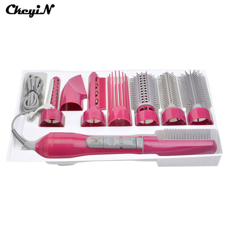 8 in1 Multifunctional Professional Blow Hairs
