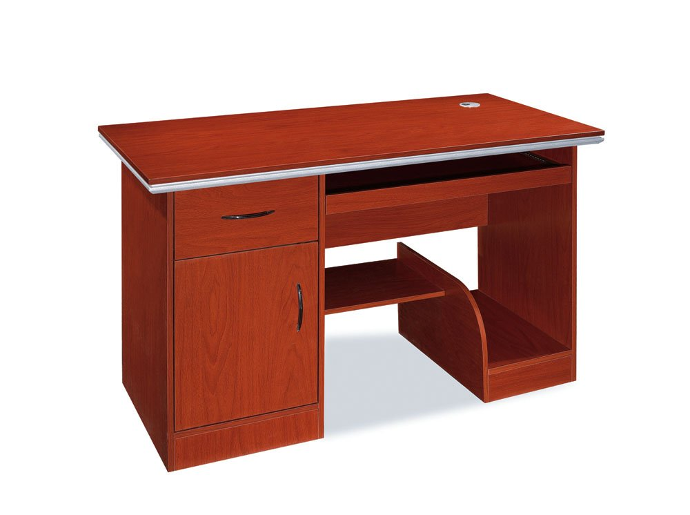 Two layer computer desk-in Computer Desks from Furniture on ...