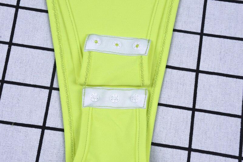 high neck long sleeve bodysuit women19