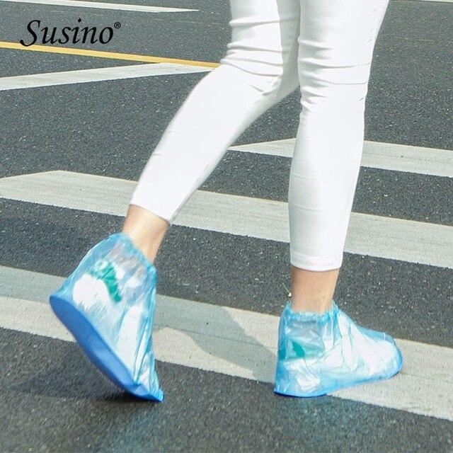 Femmes Pvc Chaussures De Pluie Homme Couvrent VtvYpto1A