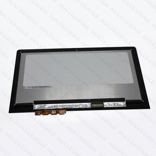11.6 חדש עבור Lenovo Yoga700 11 יוגה 700 11 Yoga700 11isk 80QE מגע LCD תצוגת עצרת Repairment חלקים