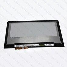 11.6 New Para Lenovo Yoga 700 11 Yoga700 11 Yoga700 11isk 80QE Touch Display LCD Assembléia peças Conserto