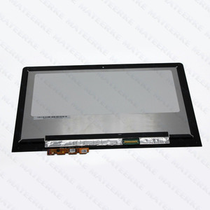 Image 1 - 11.6 레노버 Yoga700 11 요가 700 11 Yoga700 11isk 80qe 터치 lcd 디스플레이 어셈블리 수리 부품