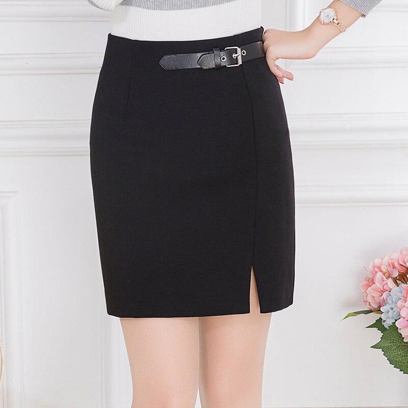 Popular Black Work Skirts-Buy Cheap Black Work Skirts lots from ...