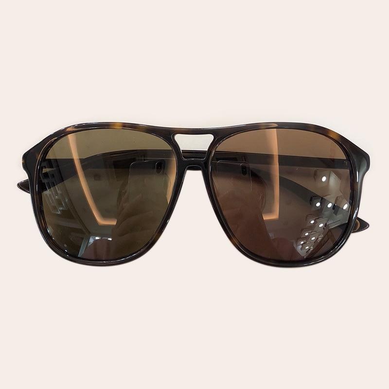 Schutz No Feminino no no Qualität Frauen no 2 De 2019 no Uv400 Hohe Brillen Quadrat 5 1 Acetat 4 Rahmen Sol Sonnenbrille Oculos 3 OwzxwFA