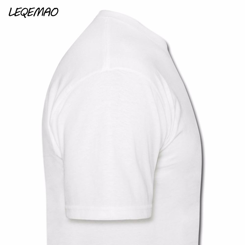 LEQEMAO Halloween T Shirt-Film Horreur Classique Michael Myers & Couleurs 3D Print Mens T Shirt High Quality Short Sleeve Tees