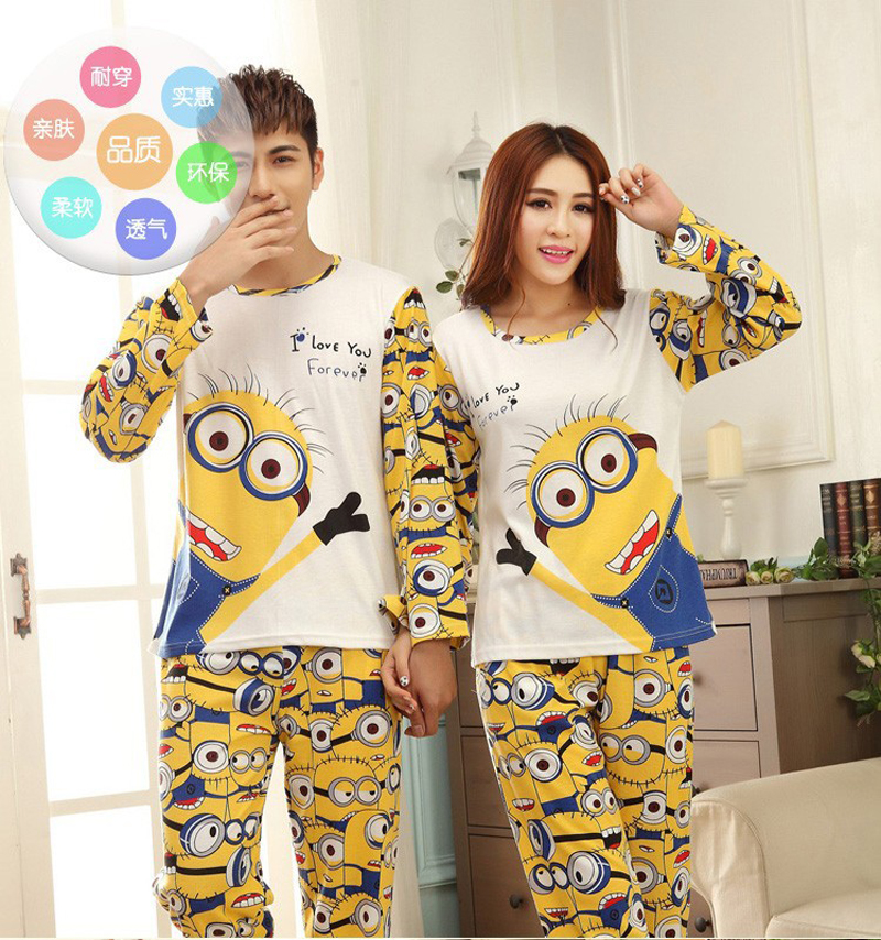 Aliexpress.com : Buy RETAIL Despicable Me Minions Adults Ladies ...
