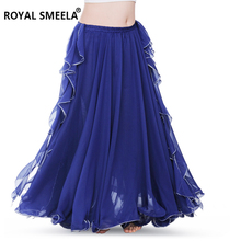 Free shipping High quality New bellydancing skirts belly dance skirt costume training dress or performance 6001
