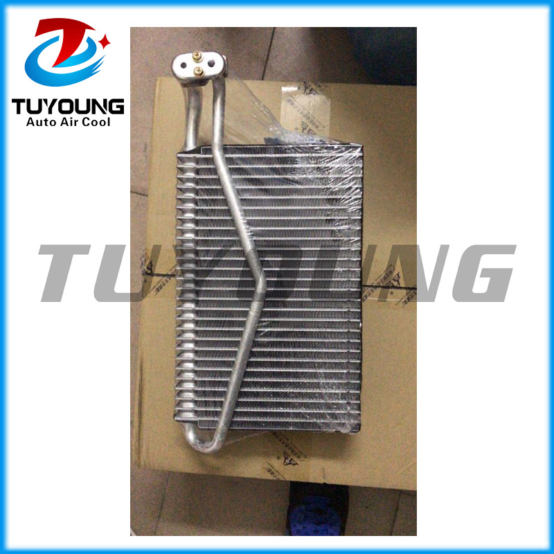 Car accessories auto ac kit evaporator core size 300 200 65mm unit for Mercedes Benz high quality image