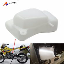 Motorcycle Water Coolant Over Flow Bottle Overflow Reservoir Tank For Suzuki DRZ400 DRZ400E DRZ400S DR-Z 400 DRZ(China)